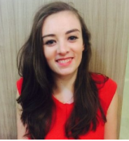 Harriet - English teacher (from UK) (live in Tin Hau)