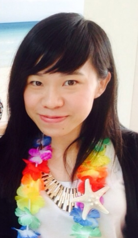 Karen - English Tutor (Hong Kong) (MidLevels)