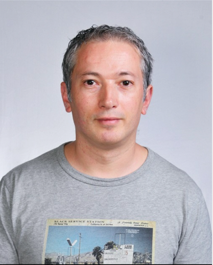 Renaud - French tutor (Central, master degree), 中环