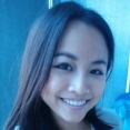 Grace  - English tutor (USA)(Fan ling)