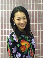 Catherine - English tutor ( (UK) (Pok Fu Lam)