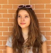 Lucy-English / French tutor (Sai Kung)
