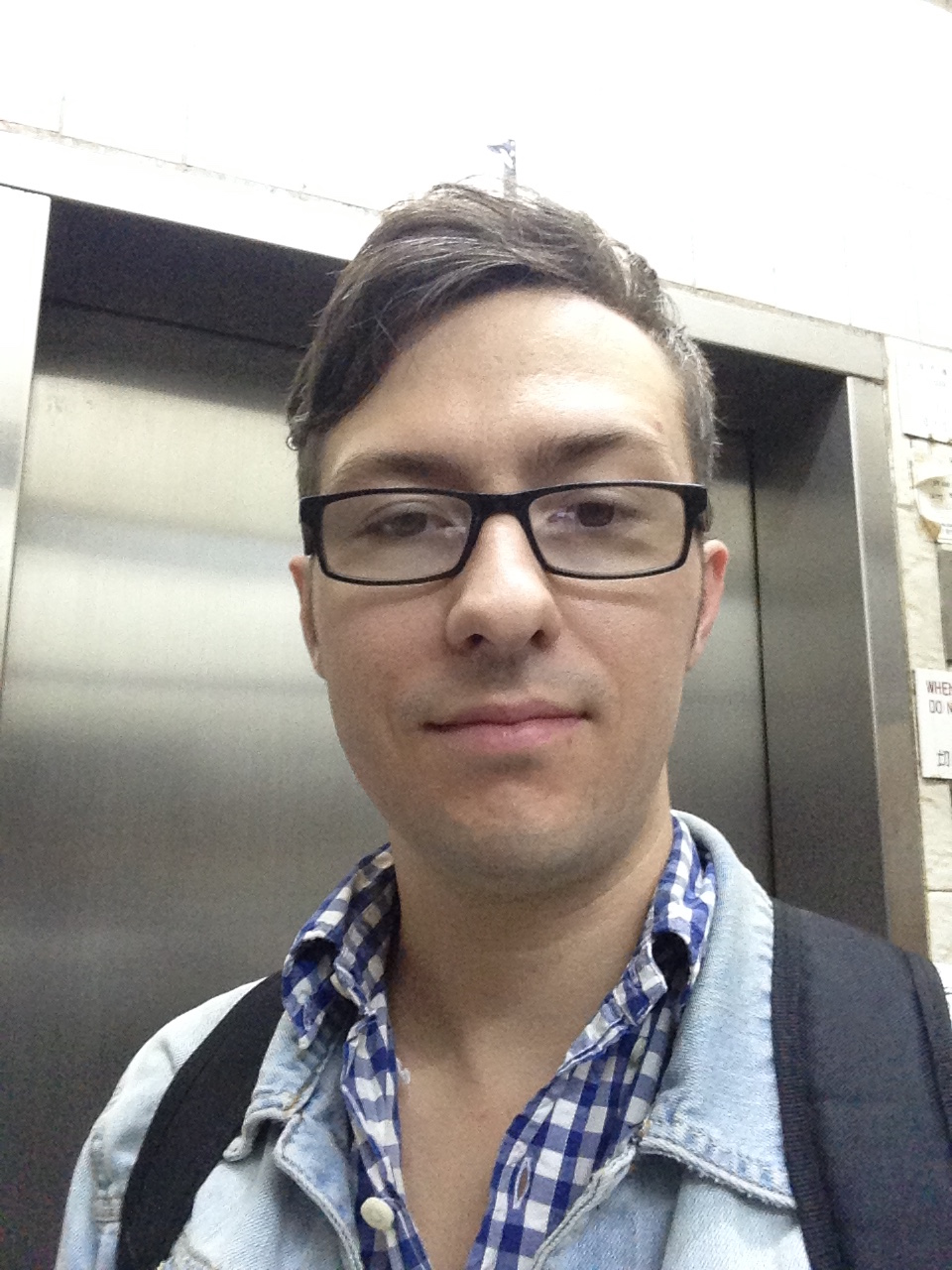 Robert-English tutor (Wan Chai)
