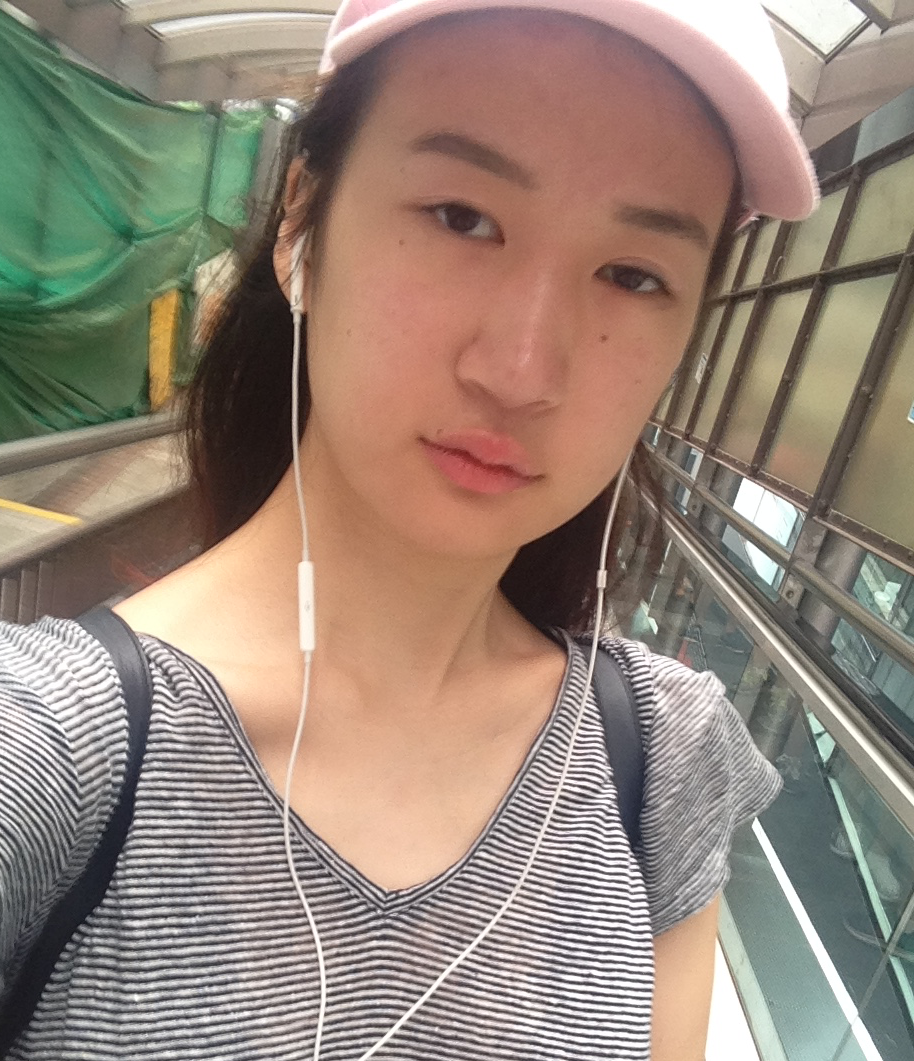 Kelly-Korean / English  tutor (North Point)