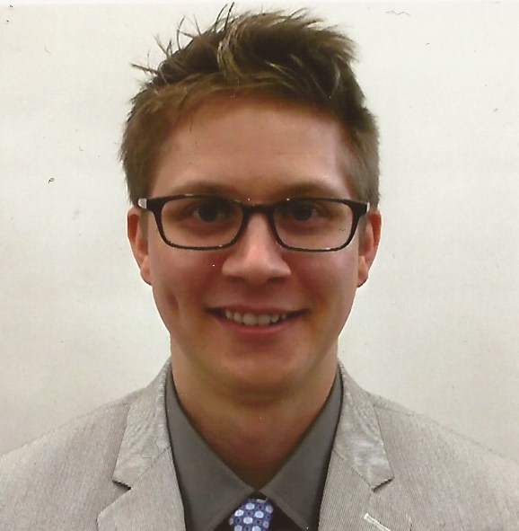 Kyle-English tutor (USA) (North Point)