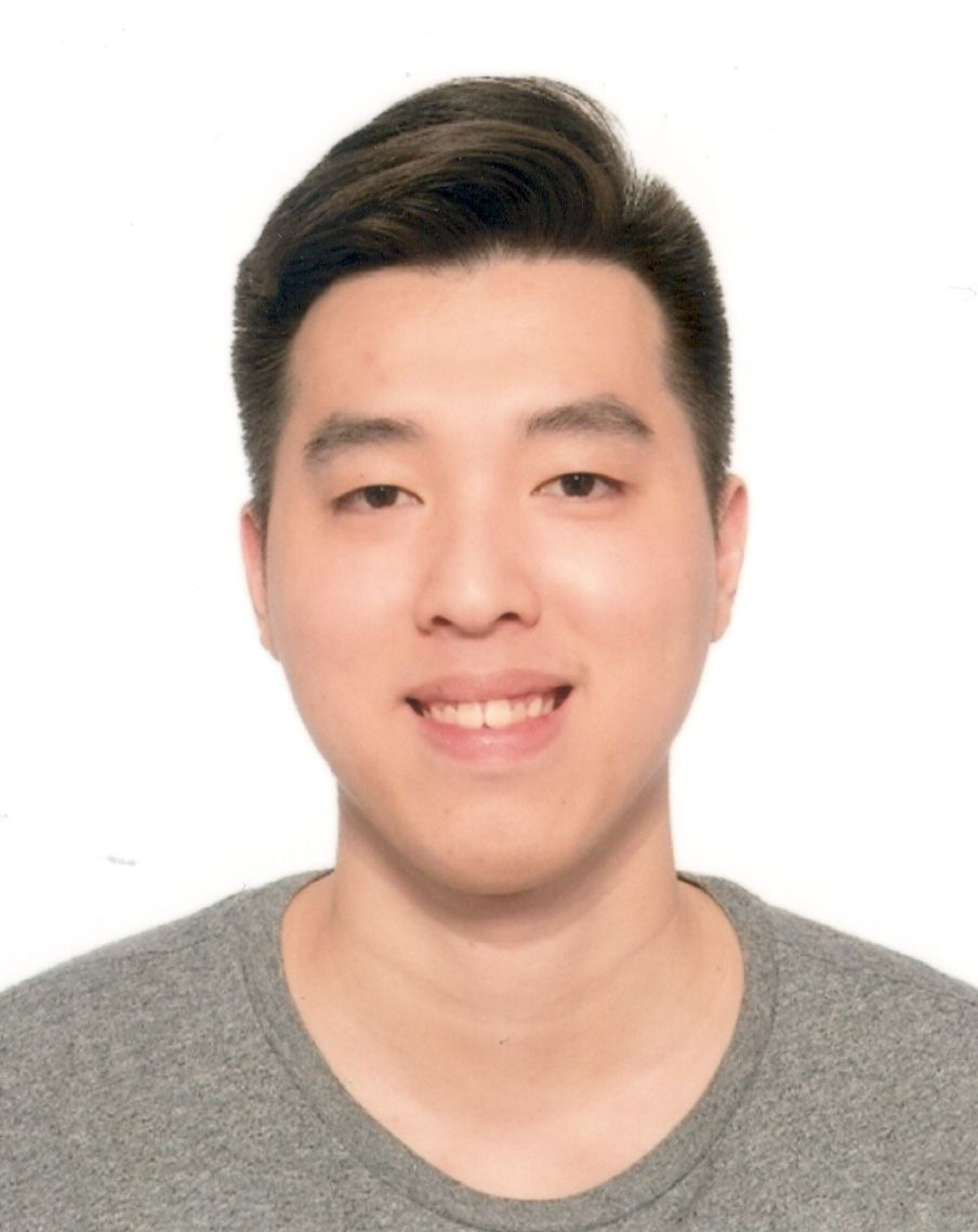 Justin - IGCSES English tutor (Tai Po)
