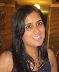 Juhi-Spanish Tutor (紅磡/Hung Hom)